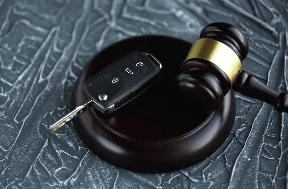 Traffic Ticket Lawyer